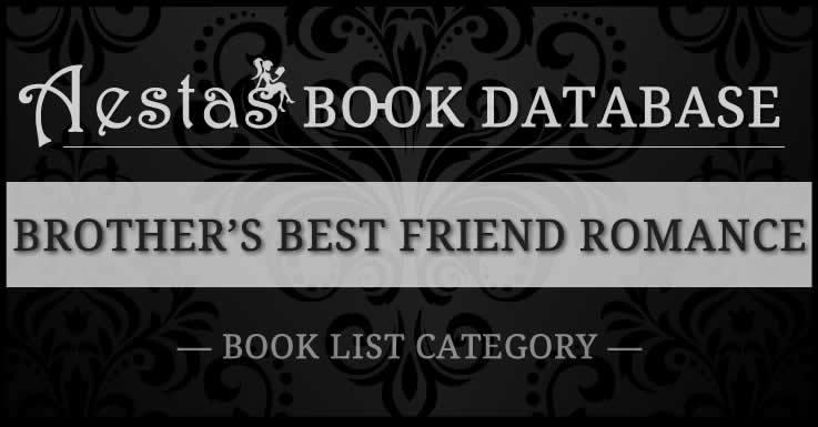 Brothers Best Friend Aestas Book Database