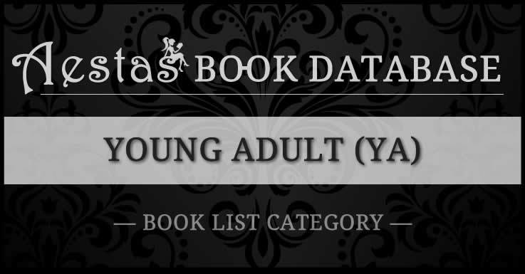 Young Adult Ya Aestas Book Database